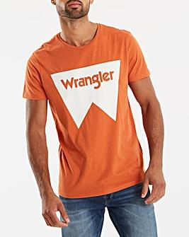 Wrangler Festival T-Shirt