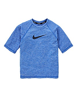 Nike Boys Hydroguard Swim Top