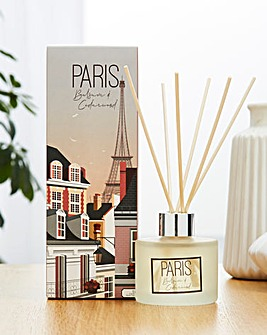 Paris Destination Collection Blackcurrant & Fig Diffuser