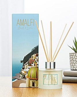 Amalfi Destinations Collection Citrus Fresh Diffuser