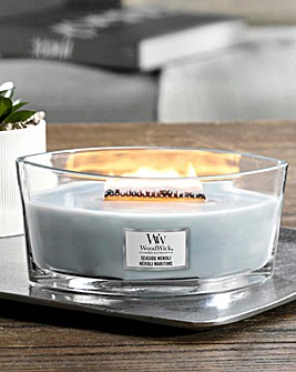 Woodwick Ellipse Seaside Neroli Candle