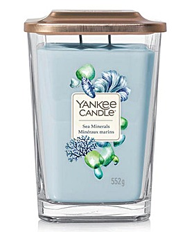 Yankee Candle Sea Minerals Large Jar