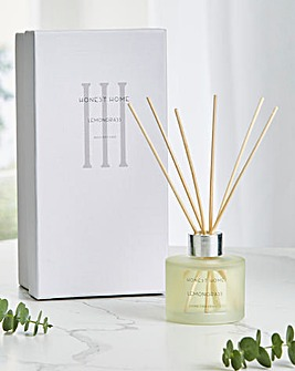Honest Home Lemongrass Diffuser