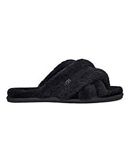 Ugg Scuffita Slide Slippers D Fit