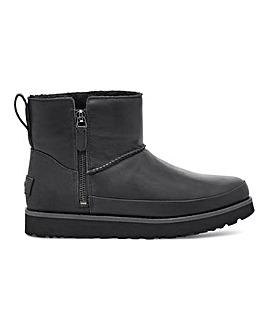 Ugg Classic Zip Mini Boots Standard D Fit
