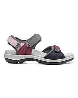 Hotter Walk II Sandals E Fit