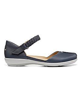 Hotter Lake Shoes E Fit