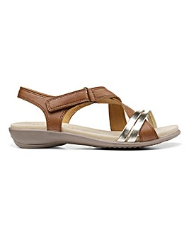 Hotter Flare II Sandals D Fit