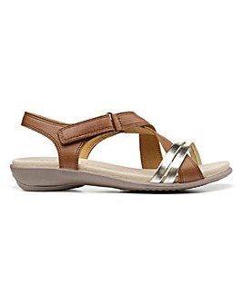 Hotter Flare II Sandals E Fit