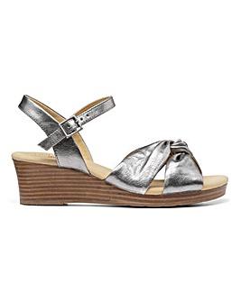 Hotter Java Sandals E Fit