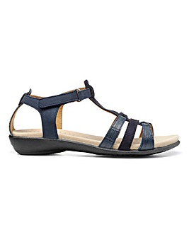 Hotter Sol II Sandals D Fit