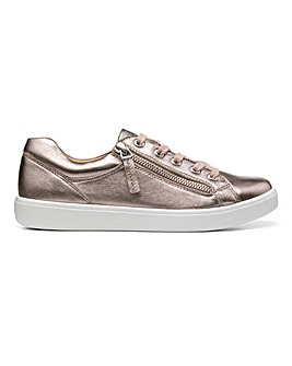 Hotter Chase Leisure Shoes E Fit