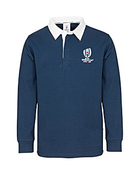 Rugby World Cup Basic Polo Shirt