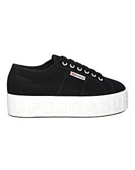 Superga 2790 Cotw Letting 3D Shoes Standard D Fit