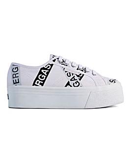 Superga 2790 Jellygum Lettingtape Shoes Standard D Fit