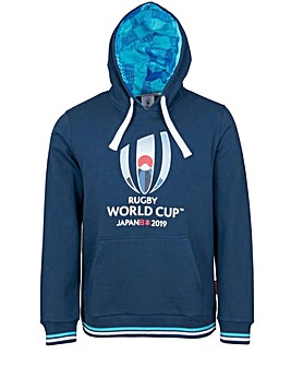 Rugby World Cup Overhead Hoodie