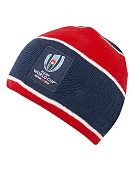 Rugby World Cup Beanie