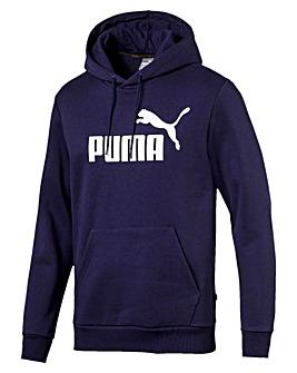Puma Essential Big Logo Overhead Hoody