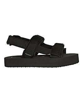 Vero Moda Lia Sandals Standard D Fit