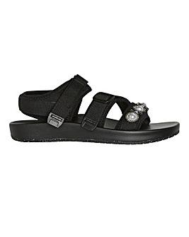 Vero Moda Agnes Sandals D Fit
