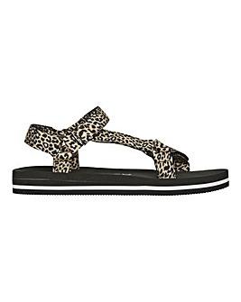 Vero Moda Klara Sandals D Fit