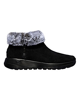 Skechers On The Go Joy Savvy Boots E Fit