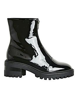 Vero Moda Anna Boots Wide Fit