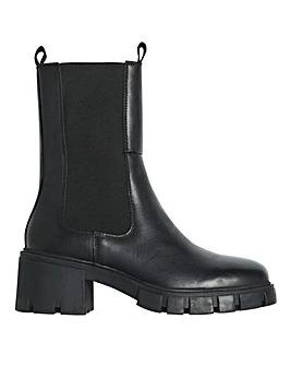Vero Moda Rikko Boots Wide Fit