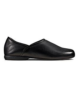 Clarks Harston Elite Leather Slipper