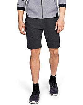 Under Armour Unstoppable Knit Short