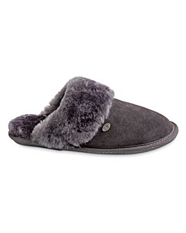 Just Sheepskin Duchess Slippers D Fit