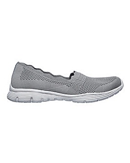 Skechers Seager Umpire Shoes D Fit