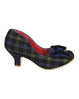 Irregular Choice Dazzle Razzle Shoes Standard D Fit