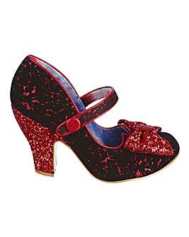 Irregular Choice Fancy That Shoes D Fit