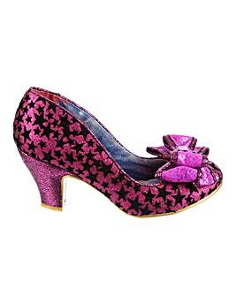 Irregular Choice Ban Joe Shoes D Fit
