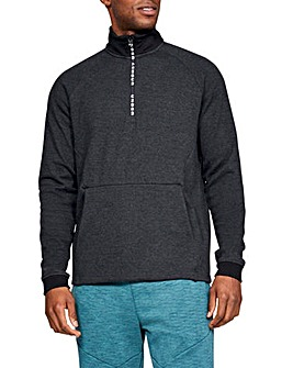Under Armour Unstoppable Knit 1/2 Zip