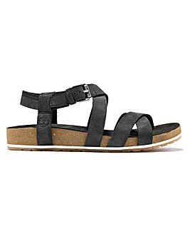 Timberland Malibu Waves Sandals Wide Fit