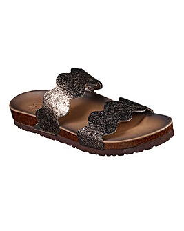 Skechers Granola Raisin' Sandals Standard D Fit