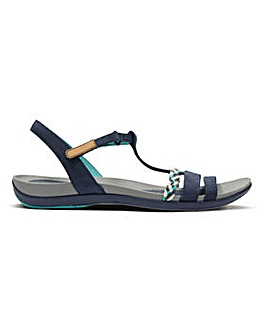 Clarks Tealite Grace Sandals Standard D Fit