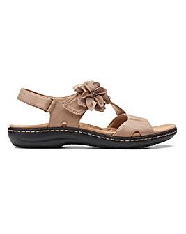 Clarks Laurieann Bea Sandals Standard D Fit