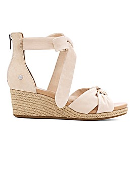 Ugg Yarrow Sandals Standard D Fit
