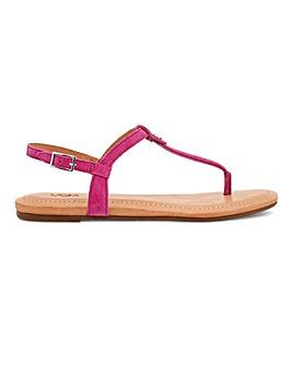 Ugg Madeena Sandals Standard D Fit