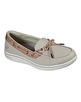 Skechers Uplift Shoreline Shoes Standard D Fit