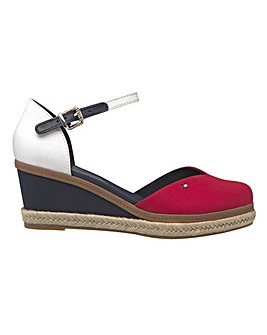 Tommy Hilfiger Basic Closed Sandals Standard D Fit