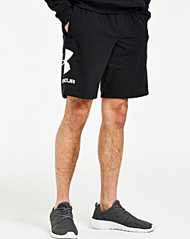 Under Armour Sportstyle Graphic Short