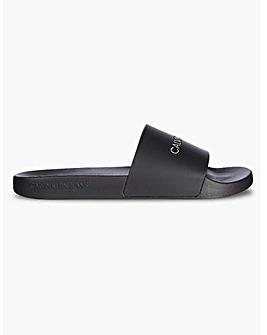 Calvin Klein Slide Sandals D Fit