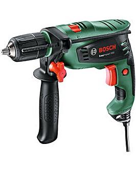 Bosch EasyImpact 550 Keyless Corded Hammer Drill - 550W