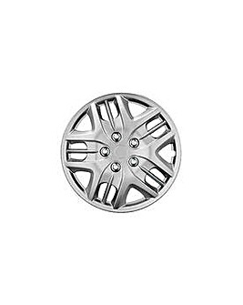Set of 4 Phantom Car Wheel Trims-15 Inch