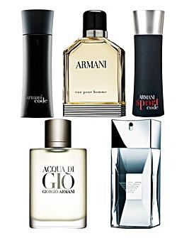 Armani Code Mini Set