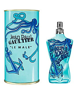 JPG Le Male Summer 125ml EDT
